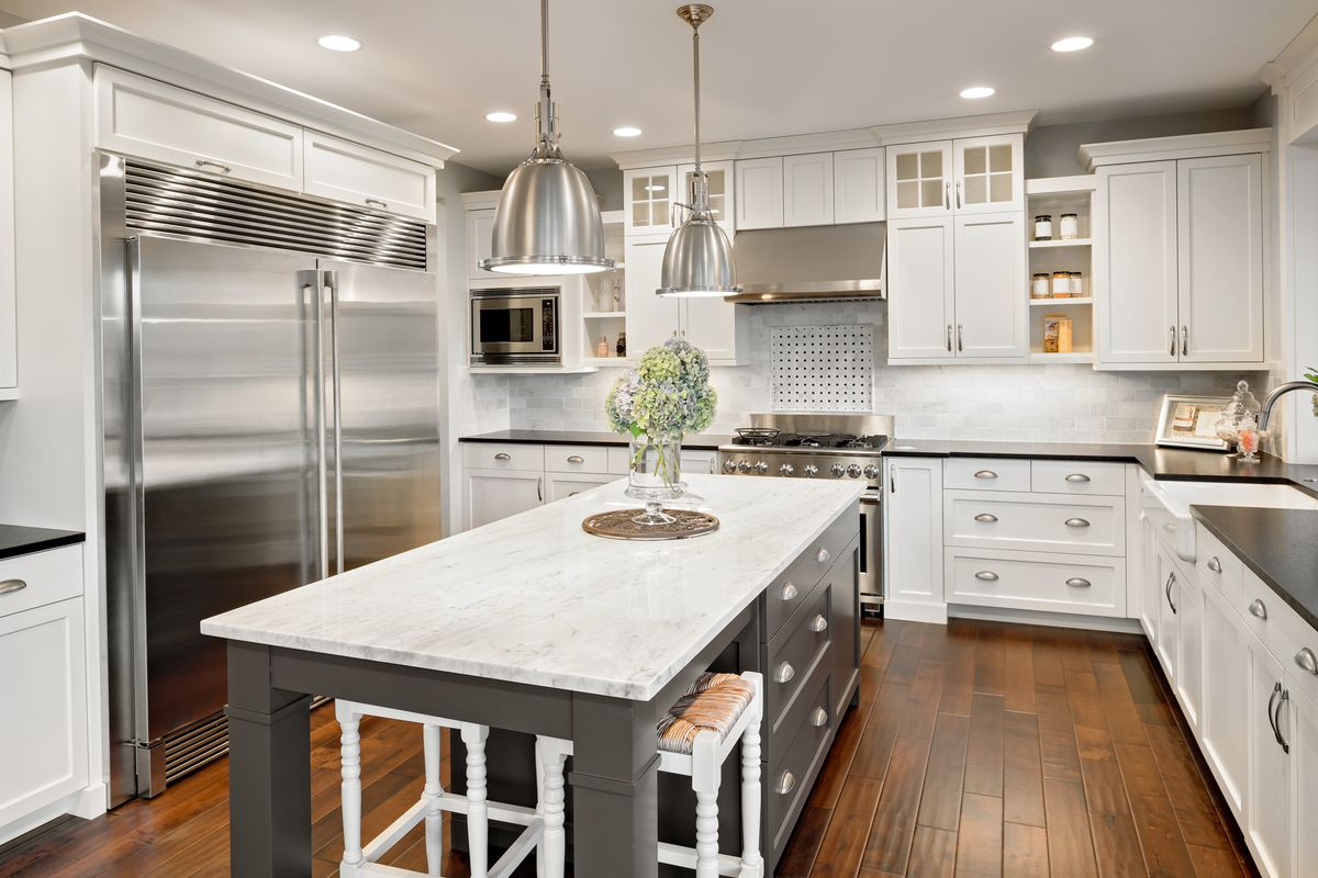 Choosing the Right Kitchen Remodeling Option